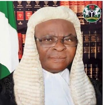 More cash found in Chief Justice of Nigeria's accounts .