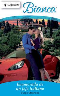 Enamorada de un jefe italiano – Susan Stephens