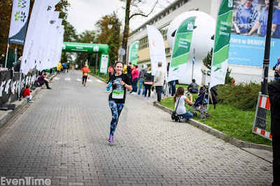 Jak przebiec półmaraton bez przygotowania?