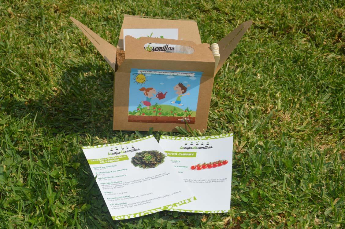 Para profes y padres porqu y c mo crear un huerto urbano - Mesa cultivo ikea ...