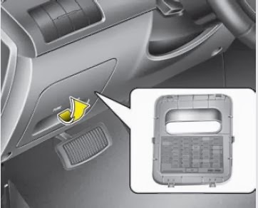 Cars & Fuses: 2013 Kia Sorento - Fuses Kia Sorento Fuse Box Problems on kia spectra fuse box, kia sportage fuse box diagram, kia accessories, kia rio fuse box,