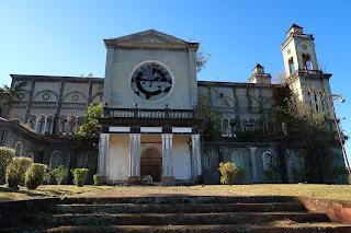 puriscal church