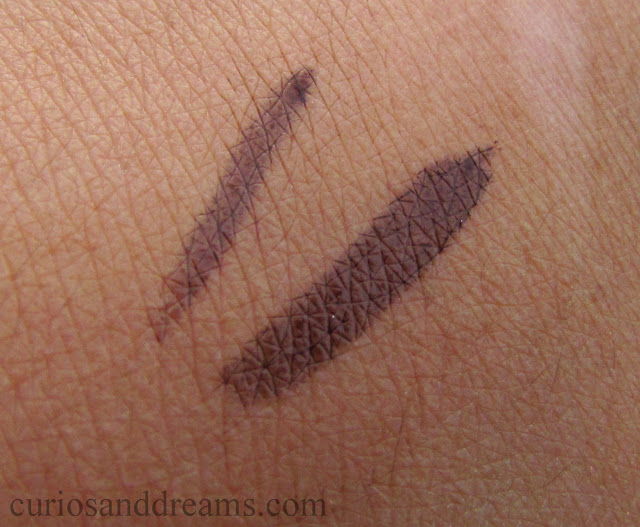 L'Oreal Super Liner Ultra Precision, L'Oreal Super Liner Ultra Precision review, L'Oreal Super Liner Ultra Precision brown review
