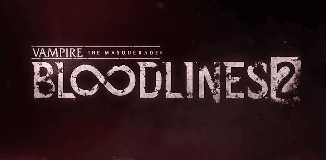 Vampire: The Masquerade - Bloodlines 2 - Дата выхода, описание, трейлер, платформы