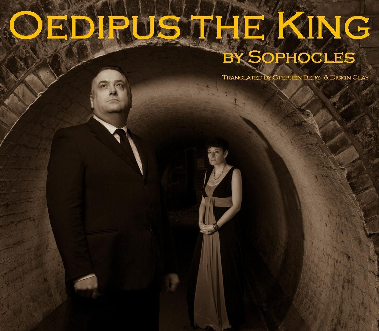 Michael Gray S Arts Blog Oedipus The King