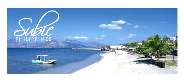 Subic Philippines