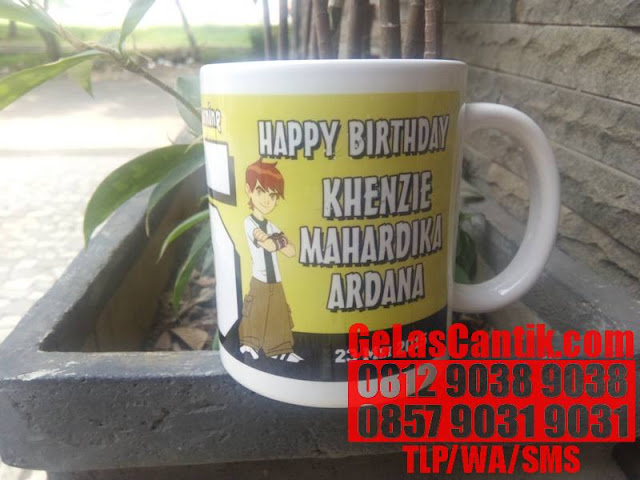 TUTORIAL SABLON MUG MANUAL
