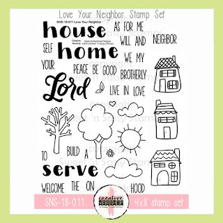 http://www.sweetnsassystamps.com/creative-worship-love-your-neighbor-clear-stamp-set/
