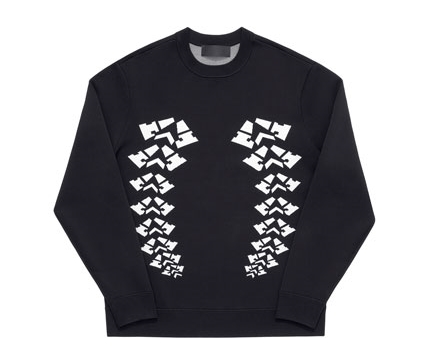 Alexander Wang x H&M Collection sweater