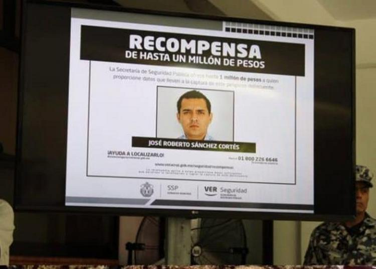 """""""El Comandante 80"""", el policía que se pasó al CJNG y violenta a Veracruz"""