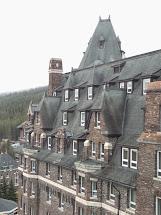 Rewards Canada Hotel Fairmont Banff Springs