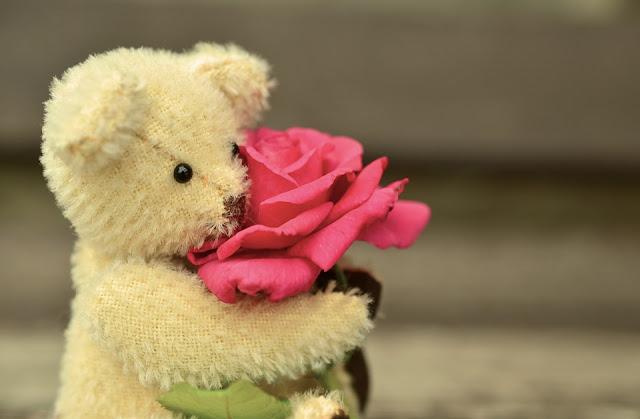 rose day instagram image