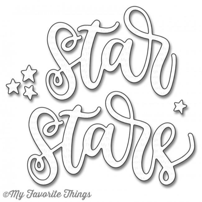 MFT - Shining Stars dies