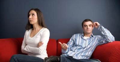 5 Kalimat Yg Tidak Boleh Anda Ucapkan Kepada Cewek Karena Dia Akan Ngambek
