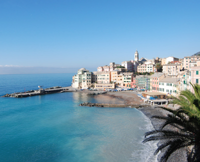 Bogliasco Foundation Residence Fellowship Program Open