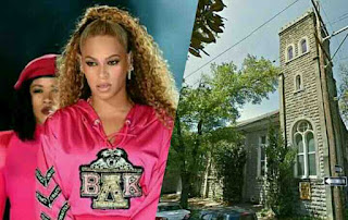 Beyoncé 'buys her own CHURCH in New Orleans for $850,000', What's Next?
