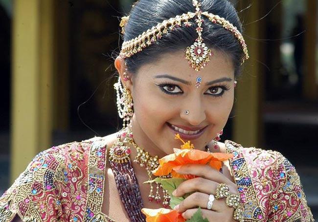 Indian actress haripriya dance - 5 2