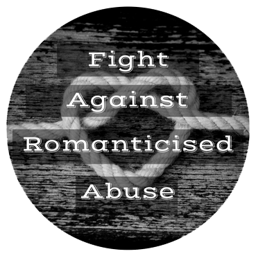 Romanticised abuse | Jeb and Alyssa in SPLINTERED (novel)