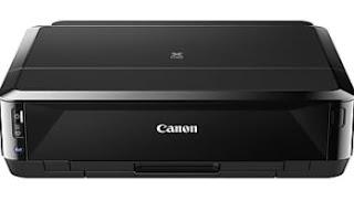 Imprimante Pilotes Canon PIXMA iP7260 Télécharger