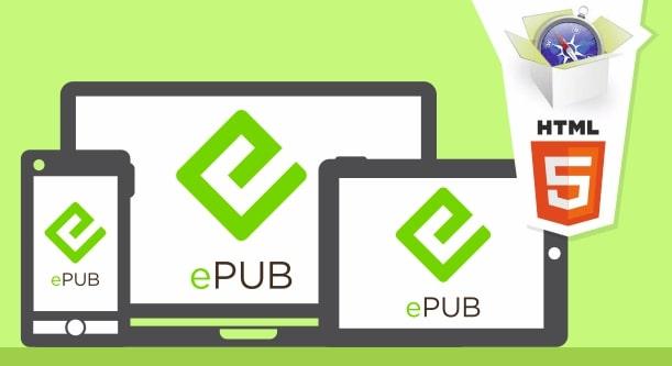 Kenggulan EPUB : Ekstensi Buku Digital yang Populer saat ini