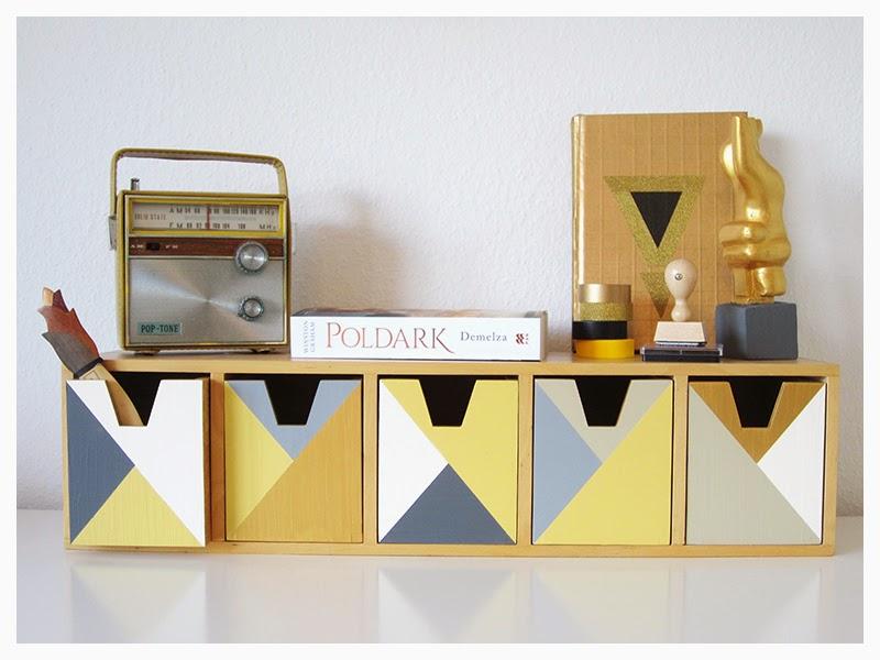 diy ikea mini hack auf goldig geometrische art mimi unleashed. Black Bedroom Furniture Sets. Home Design Ideas