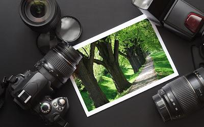 Apa pengertian DSLR dalam Istilah Kamera?