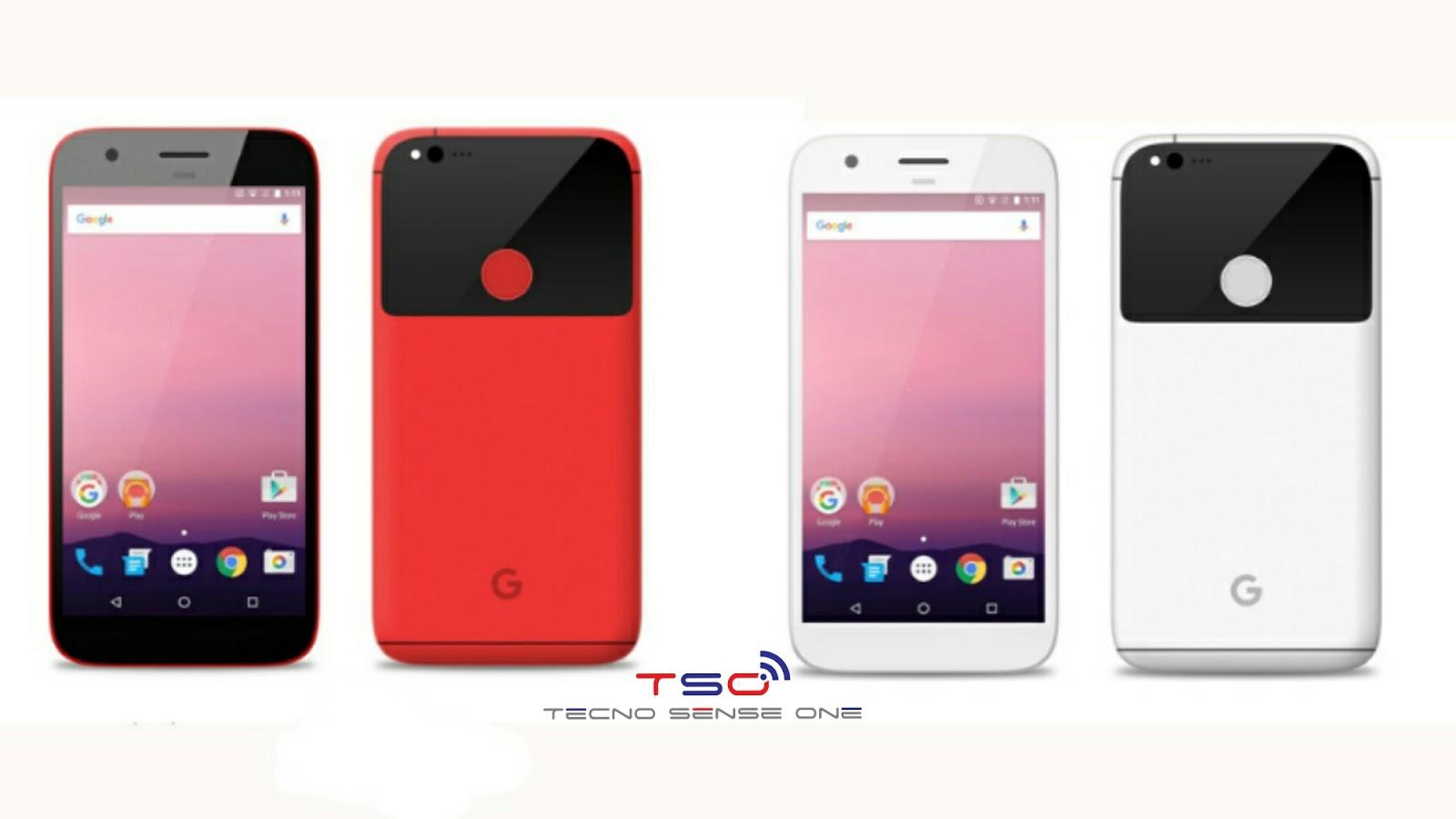 Resultado de imagen para smartphone pixel de google