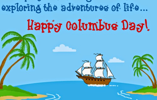 Funny Quotes About Christopher Columbus Quotesgram: Columbus Day Funny Quotes. QuotesGram