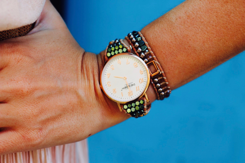 reloj deewatch