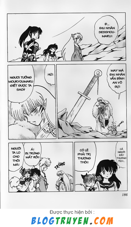 Inuyasha vol 41.10 trang 15