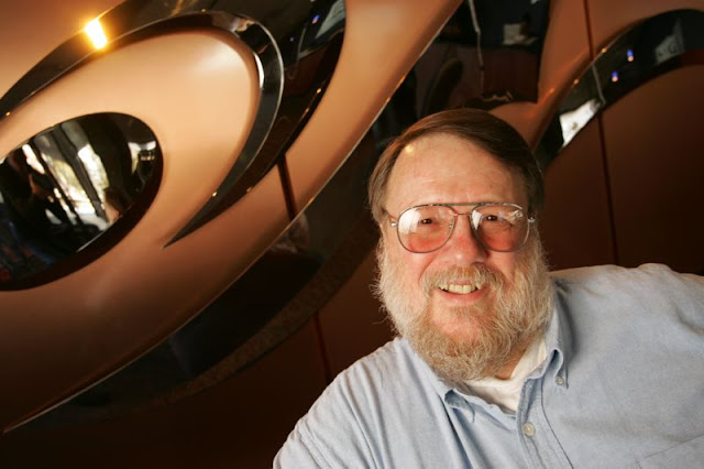 Email inventor Ray Tomlinson dies aged 74