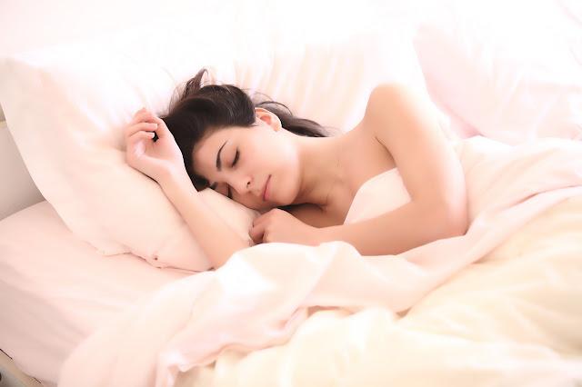 Tips Membantu Tidur dan Beristirahat