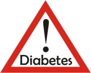 Hati-hati penyakit gula (diabetes mellitus)