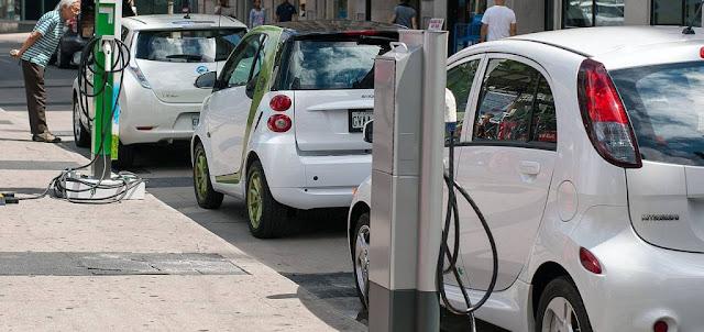 Buongiornolink - Perchè i norvegesi hanno scelto di usare le auto elettriche