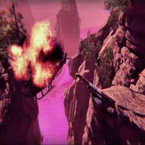 Trials Of Blood Dragon Free Download Full Version
