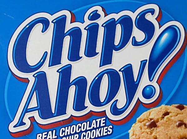 pr*tty sh*tty: brand newish: chips ahoy!