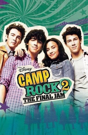 Camp Rock 2: The Final Jam (2010) ταινιες online seires oipeirates greek subs