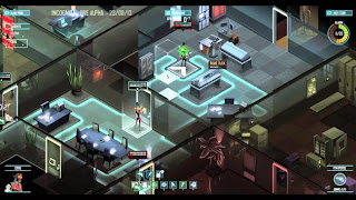 Invisible Inc (PC)