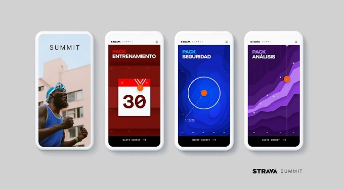 Nace Strava Summit: tres nuevos packs que se adaptan al usuario y sustituyen a Strava Premium