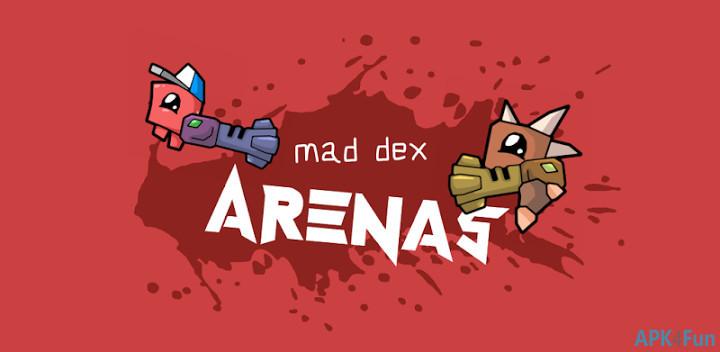 maddex.arenas featured - Mad Dex 2 v1.1.5 MOD APK & Money Cheat