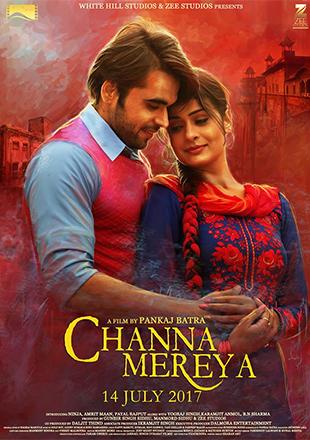 Channa Mereya 2017 720p x264 HD Punjabi GOPISAHI