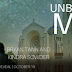 Cover Reveal - Unbreakable Mind by Bryan Tann & Kindra Sowder