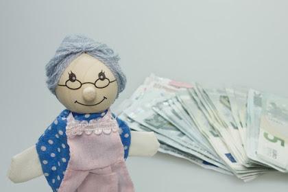 Mengembangkan Diri Anak Dengan Memberi Uang Saku