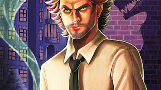The Wolf Among Us Episode 1 PS3 Wallpaper