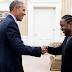 Barack Obama menciona músicas do Travi$ Scott, JAY-Z, Kendrick Lamar, e +, como suas favoritas de 2017