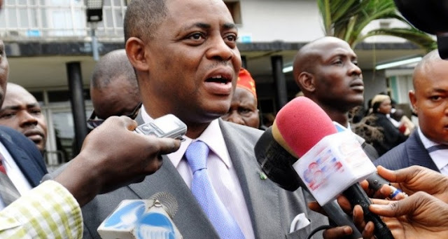 He is the Undisputed Founder of Boko Haram - Fani-Kayode Blasts Sheriff's Emergence as PDP Chairman