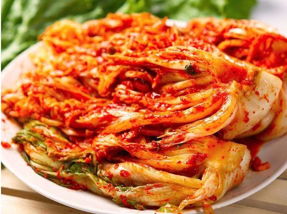 Resepi Kimchi Asli Katanya