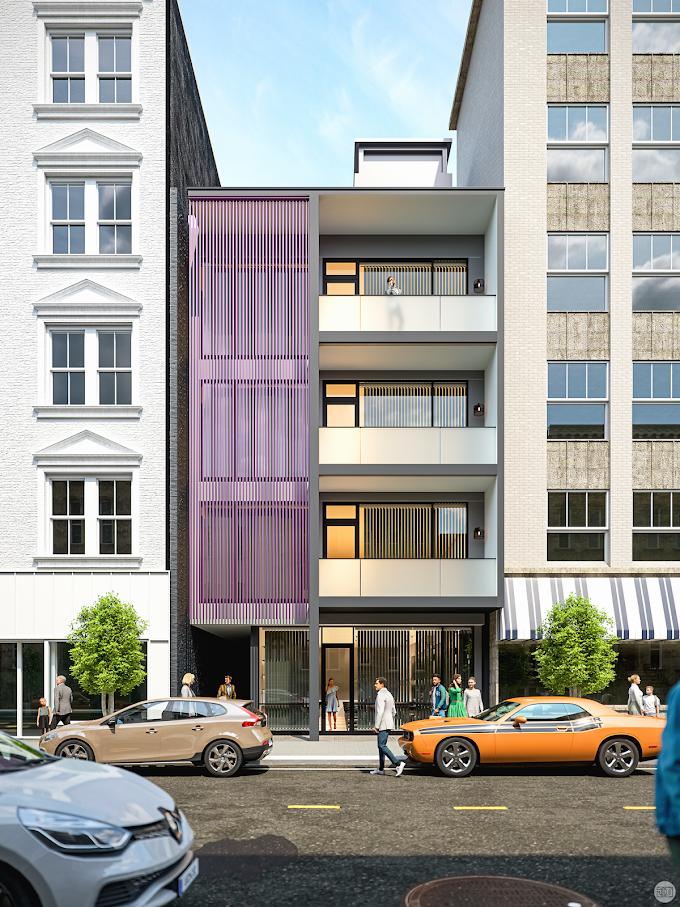 Apartment, US