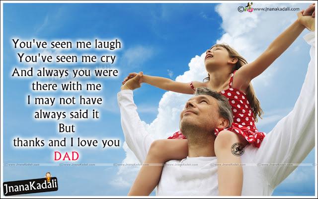 Imágenes De Dad And Daughter Quotes In Hindi