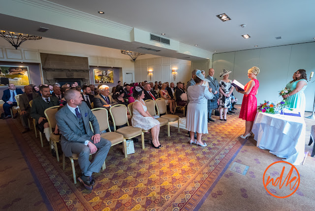 Western House Hotel Ayr Wedding Photography